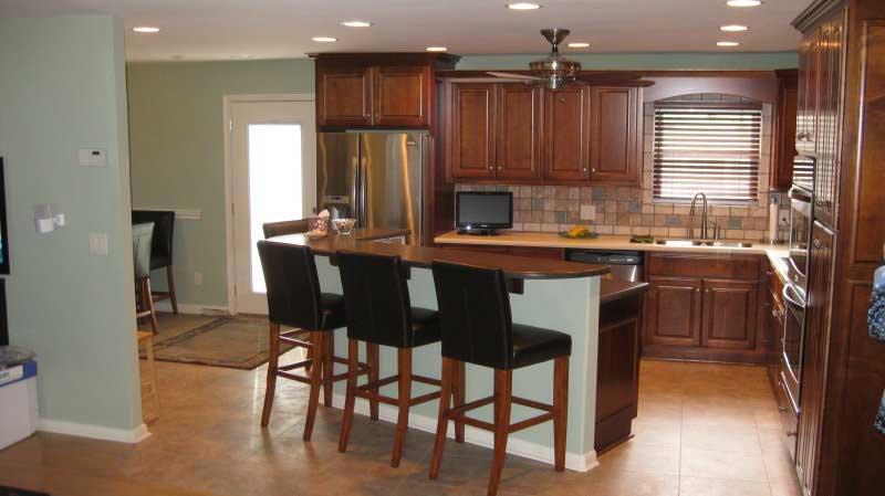 Virginia Beach Remodeling Kitchen Remodel
