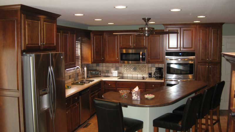 Bowcreek Kitchen Remodel